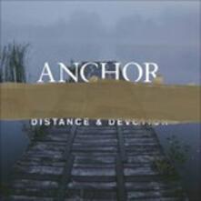 Distance & Devotion (Picture Disc) - Vinile LP di Anchor