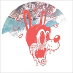 Spacerocks - Vinile LP di Higamos Hogamos