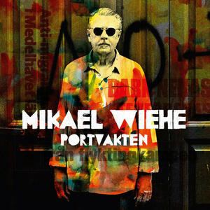 Portvakten - Vinile LP di Mikael Wiehe