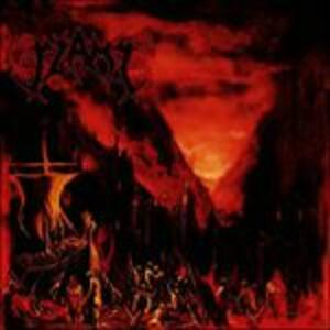 March Into Firelands - Vinile LP di Flame