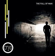 The Fall of Man (Transparent Vinyl) - Vinile LP di Cryo