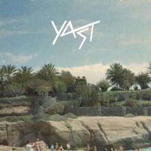 Yast - Vinile LP + CD Audio di Yast