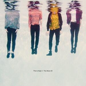 Album id - Vinile LP di This Is Head