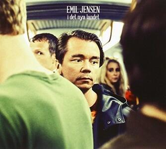 I Det Nya Landet - Vinile LP di Emil Jensen