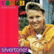 Silvertoner - CD Audio di Sanna Nielsen