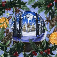 Merry Christmas Big Big Train - Vinile 7'' di Big Big Train