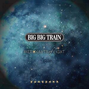 Merchants of Light - Vinile LP di Big Big Train