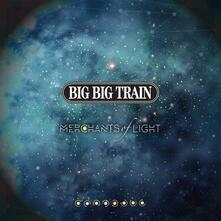 Merchants of Light (Limited Edition) - Vinile LP di Big Big Train