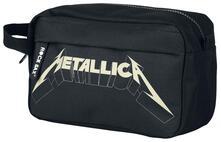 Borsa Metallica. Metallica Logo