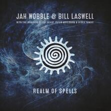Realm of Spells - Vinile LP di Bill Laswell,Jah Wobble