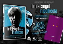 I miei sogni in pellicola (2 DVD) di Antonio Bido - DVD