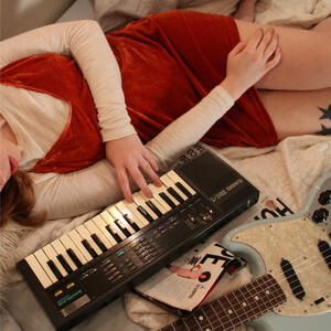 Collection - Vinile LP di Soccer Mommy