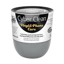 Music Protection. Cyber Clean. Vinyl & Phono Care