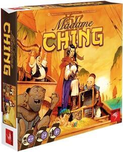 Madame Ching - 2