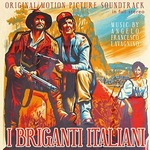 Cover CD Colonna sonora I briganti italiani