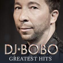 25 Years. Greatest Hits - Vinile LP di DJ Bobo
