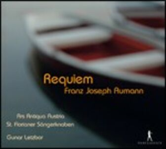 Foto Cover di Requiem, CD di AA.VV prodotto da Pan Classics