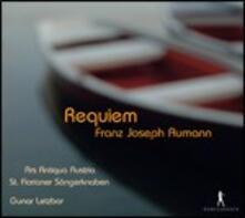 Requiem - CD Audio di Ars Antiqua Austria,Gunar Letzbor,Franz Joseph Aumann