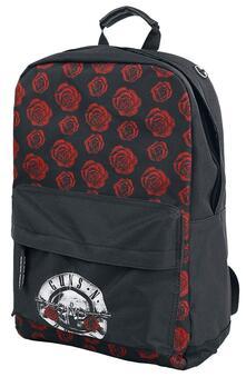 Borsa Guns N Roses. Red Roses