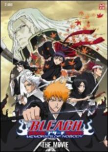 Bleach. Memories of Nobody. The Movie (2 DVD) di Noriyuki Abe - DVD