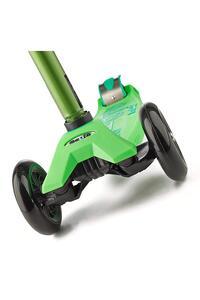 Micro. Maxi Micro Deluxe Verde - 14