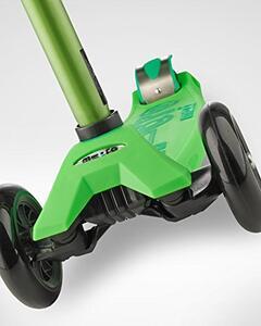 Micro. Maxi Micro Deluxe Verde - 6