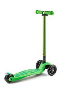 Micro. Maxi Micro Deluxe Verde - 8
