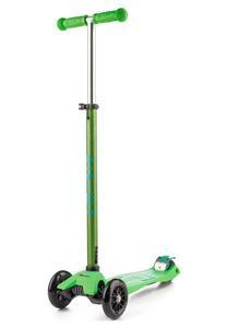 Micro. Maxi Micro Deluxe Verde - 9