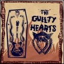 Guilty Hearts - Vinile LP di Guilty Hearts