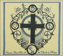 Your Favorite Position is - Vinile LP di Reverend Beat-Man