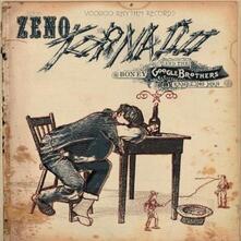 Ramblin' Man - Vinile LP di Zeno Tornado