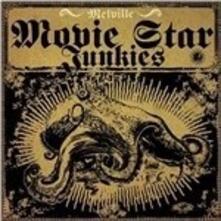 Melville - Vinile LP di Movie Star Junkies