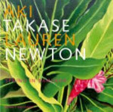 CD Spring in Bangkok Lauren Newton Aki Takase