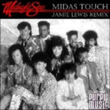 Midas Touch Ep (Jamie Lewis Remix - Limited Edition) - Vinile LP di Midnight Star