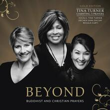 Beyond - CD Audio di Tina Turner