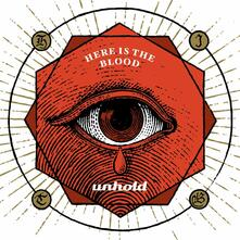 Here Is the Blood - Vinile LP di Unhold