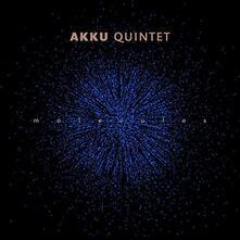 Molecules - Vinile LP di Akku Quintet