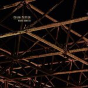 Rank Sonata - Vinile LP di Colin Potter