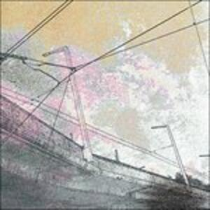 Paths of the Errant Gaze. Musica per pianoforte solo - Vinile LP di Reinier Van Houdt