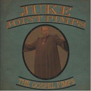If You Ain't Got The - Vinile LP di Juke Joint Pimps