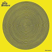 Black Moose - Vinile LP di Dead Brothers
