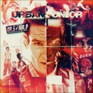 Truth About.. - Vinile LP + CD Audio di Urban Junior