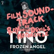 Tino. Frozen Angel (Colonna sonora) - Vinile LP + DVD di Roy and the Devil's Motorcycle