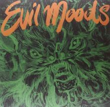 Evil Moods - Vinile LP + CD Audio di Movie Star Junkies