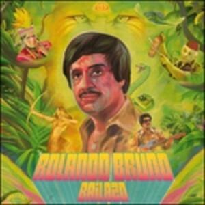 Bailazo - Vinile LP di Rolando Bruno