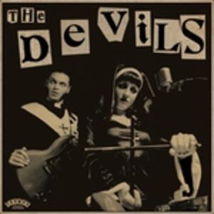 Sin, You Sinners! - Vinile LP + CD Audio di Devils