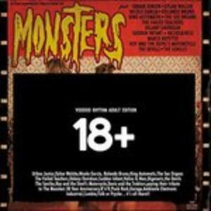 30 Years Anniversary Tribute Album. The Monsters - Vinile LP + CD Audio