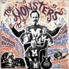 M - Vinile LP di Monsters