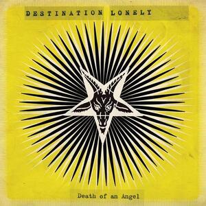 Death of An Angel - Vinile LP di Destination Lonely
