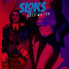 Holy Motor - Vinile LP + CD Audio di Sloks
